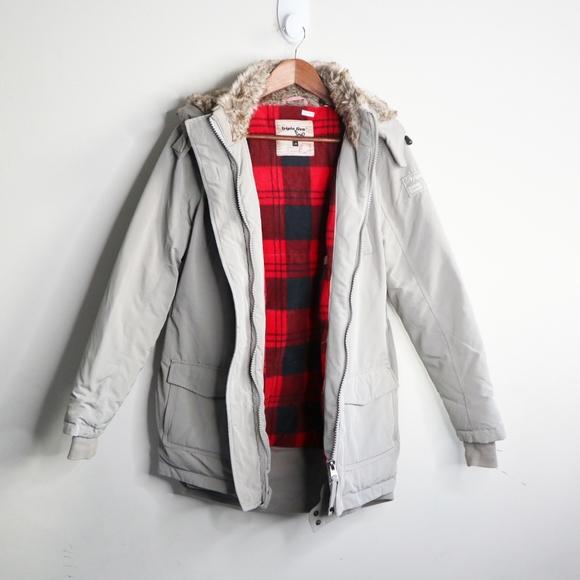 Triple five soul winter jacket